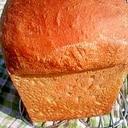 米粉入り自家製酵母食パン