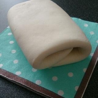 バター少なめでできる手作りパイ生地
