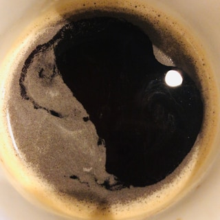 ミントコーヒー