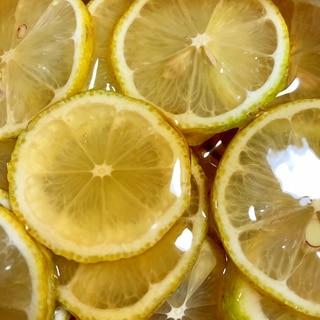 色々使える★無添加レモンのはちみつ漬け♪