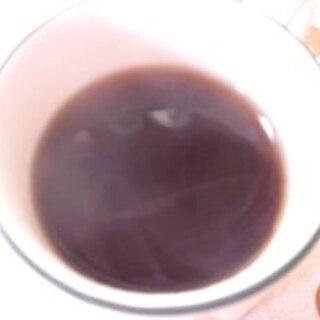 黒砂糖コーヒー