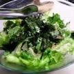 味付けで選ぶサラダ