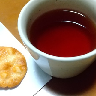 ほんのりあま~い、黒豆ごぼう茶プラス