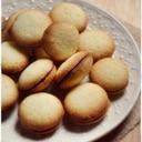 卵白消費に♪ラングドシャクッキー