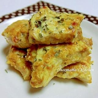 豚肉のカレーチーズ焼き~お弁当用~