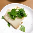 豆腐の醤油麹漬け