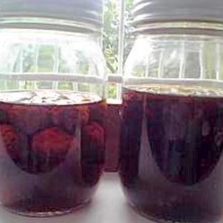 体にやさしい♪てんさい糖 黒砂糖de梅ジュース