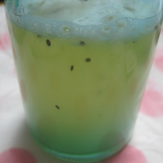 キウイの酵素シロップ