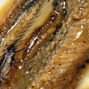 簡単美味しい煮穴子