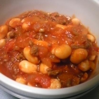 大豆で作りましたがすごくおいしい~!ありがとうございました(^O^)