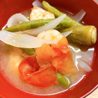 シニガンスープ フィリピン料理