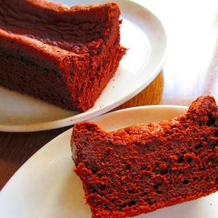 濃厚★チョコケーキ