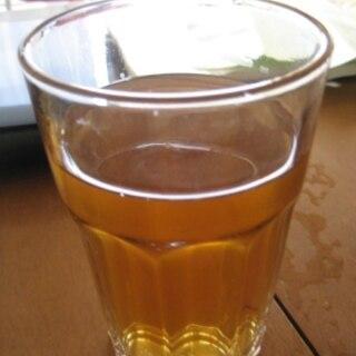 風邪予防に★ジンジャーほうじ茶