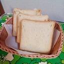 角食パン(豆腐)