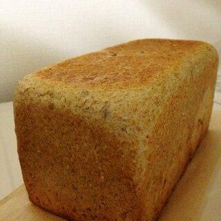 雑穀入り全粒食パン