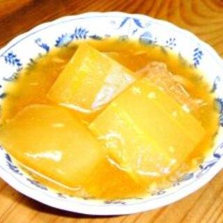 とろっとろ★冬瓜とツナの煮物