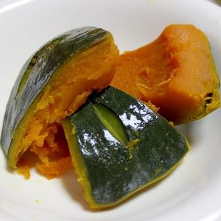 超簡単♪かぼちゃの甘煮