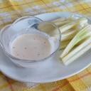 旨~♥野菜スティックのディップ♥