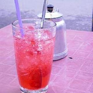 夏★ベトナム梅干ジュース