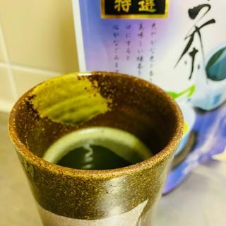 ★新茶★入れ方にこだわり!★おいしい緑茶の入れ方★
