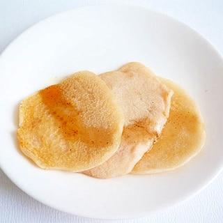 米粉とライスミルクのパンケーキ