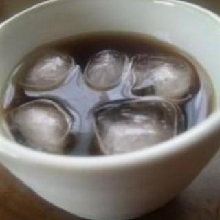 *梅シロップの美味しい飲み方*コーラヴァージョン