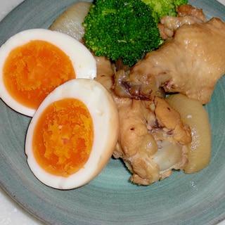 鶏のさっぱり★お酢煮
