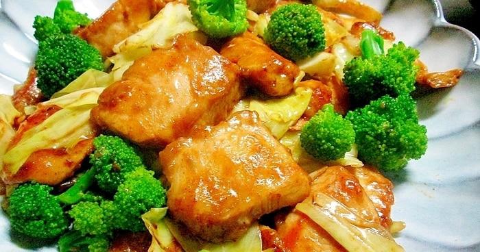 【管理栄養士の献立】パサつかないコツを押さえ、「鶏むね肉 ...