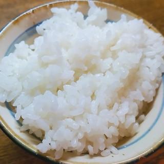【IH】鍋で炊飯