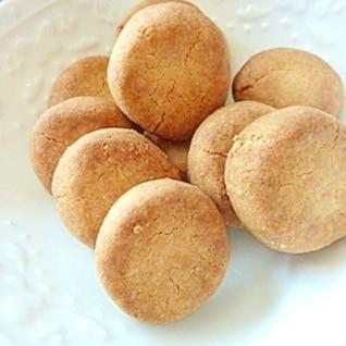 粉ミルク消費に♪ノンバタークッキー