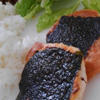 鳥取県産ねばりっこレシピ!長芋のお焼き