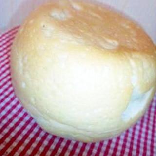 炊飯器で♪ふわっふわっパン