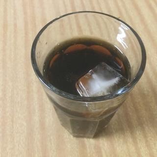 簡単★生姜コーク