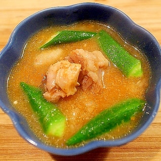 【疲労回復・スタミナ】和風アホスープの鶏雑炊