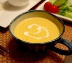 余った温野菜で作る★ポタージュスープ