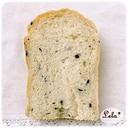 ブラックオリーブのフォカッチャ風食パン