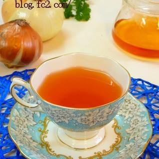 高血圧予防に♪ 玉ねぎの皮茶