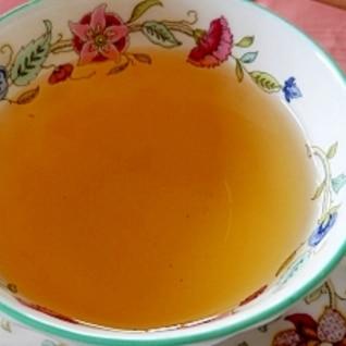 5月~6月に作る、健康茶・柿の葉茶