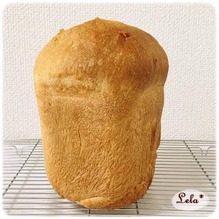 ふわふわソフト食パン@ホームベーカリー