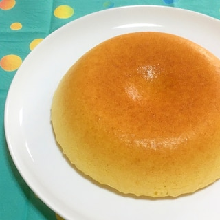 1:1で作るHMとヨーグルトの炊飯器ケーキ
