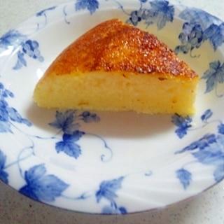 炊飯器でチーズケーキ☆