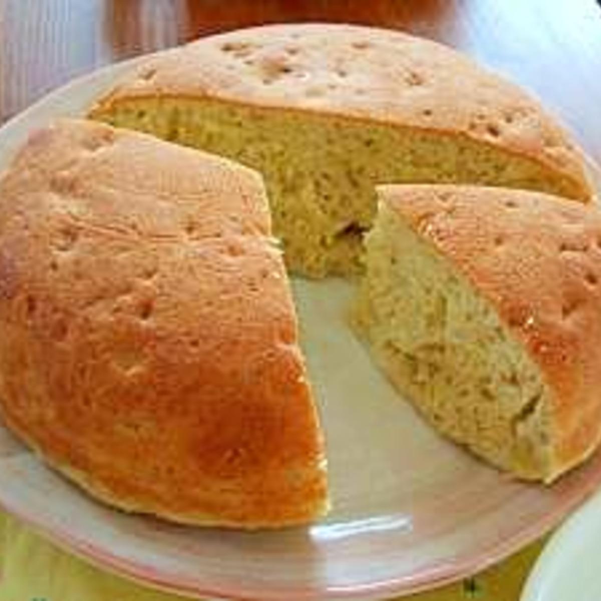 ホット 器 バナナ 炊飯 ケーキ ミックス