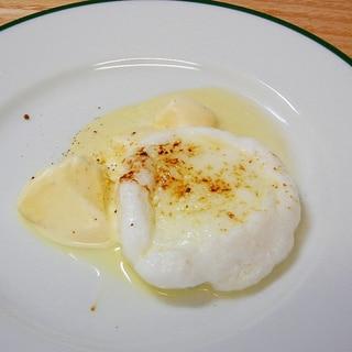 卵白があまったらフランスのデザート☆イルフロタント