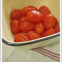 ハニーハニーなミニトマト♪
