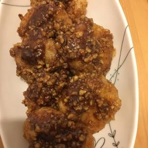 岐阜の郷土料理 五平餅