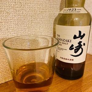 ★紅茶香る★梅酒と紅茶のホットウイスキー