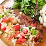 エスニック料理・中南米