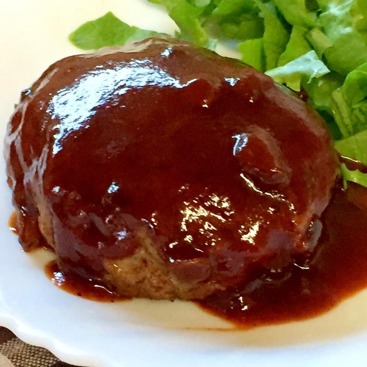 ハンバーグ の 作り方 【有名シェフに聞く】肉汁がギュッ!