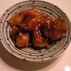 速効お弁当のおかず☆しっとり鶏胸肉の照り焼き