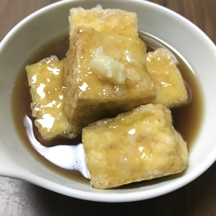 豆腐 出し 揚げ 厚 揚げ 豆腐百珍 江戸の豆腐料理本